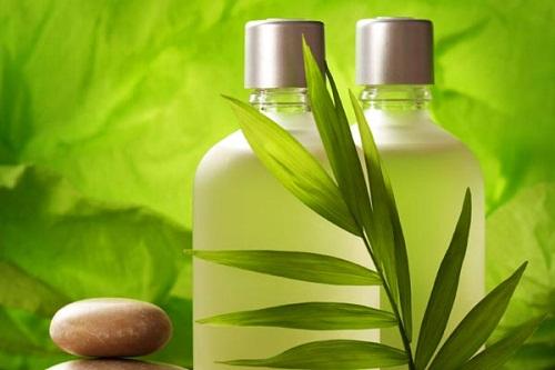 Doğal Şampuanların Faydaları