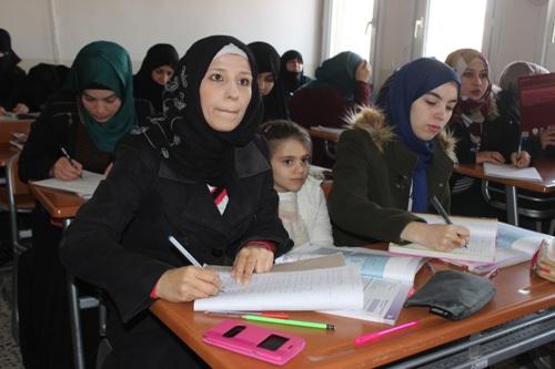 Suriyeli çocukların okullaşma oranı açıklandı