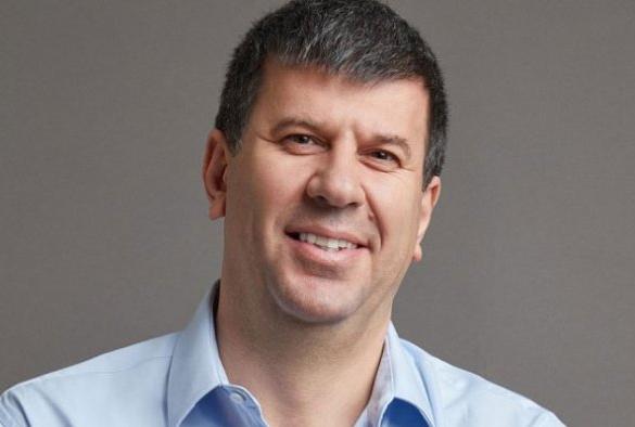 Şerdil Dara Odabaşı Kadıköy Belediye Başkanı oldu