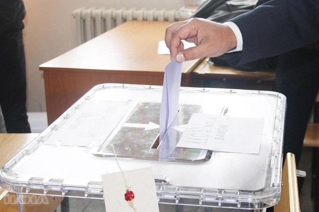 Yerel seçim sonuçlarına 42 ilde itiraz edildi