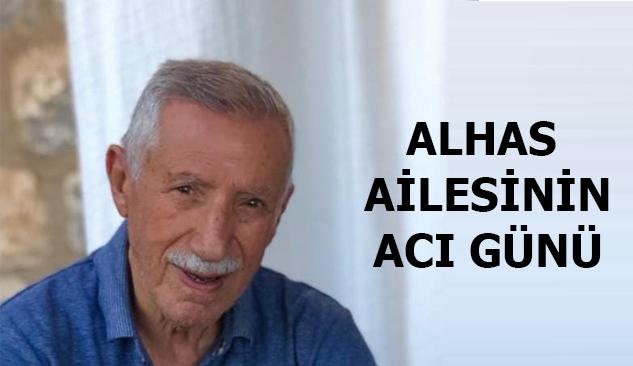Alhas ailesinin acı günü