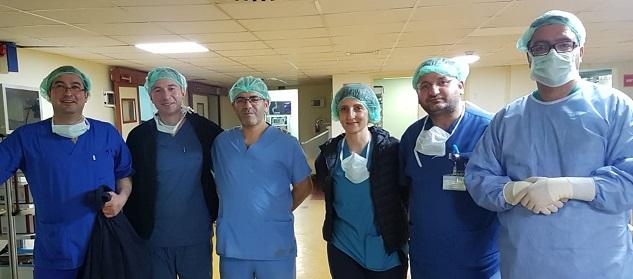 Küçük Begüm'ün organları 5 hastaya hayat oldu