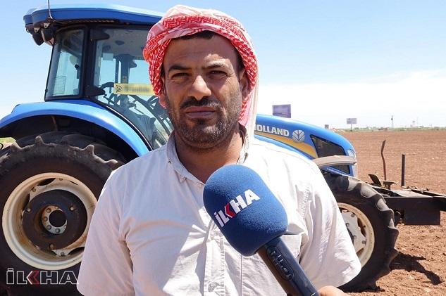 Çiftçiler sorunlarına derman arıyor