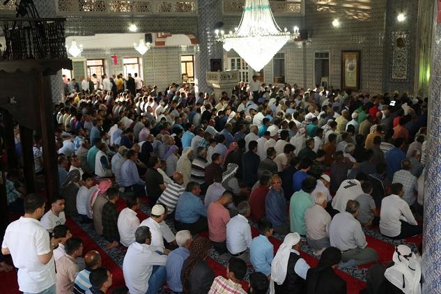 Bayram günleri Ramazan ayını eda edenlere Rabbimizin bir ikramıdır