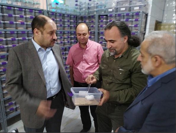 Gülpınar'dan Harran Üniversitesine Ziyaret