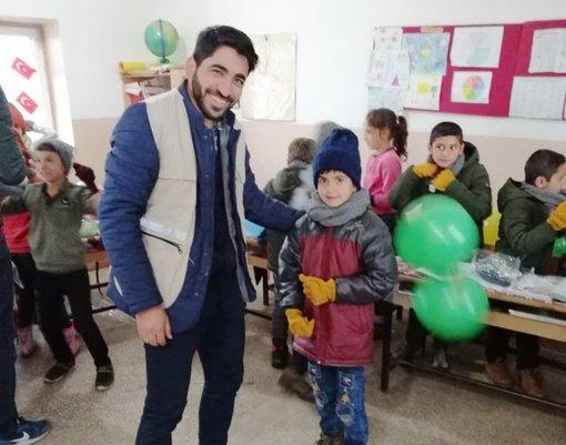 Yardım gönüllüsü Metin Sevincek trafik kazasında hayatını kaybetti