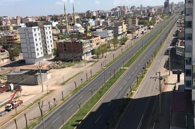Siverek'te 3 yerleşim yeri daha karantinaya alındı