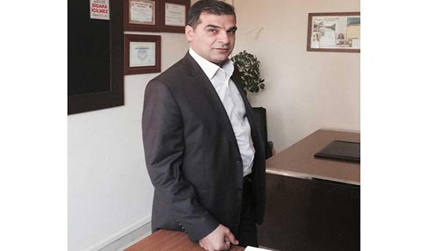 Hilvan Belediye Başkan Yardımcısının da Covid-19 testi pozitif çıktı