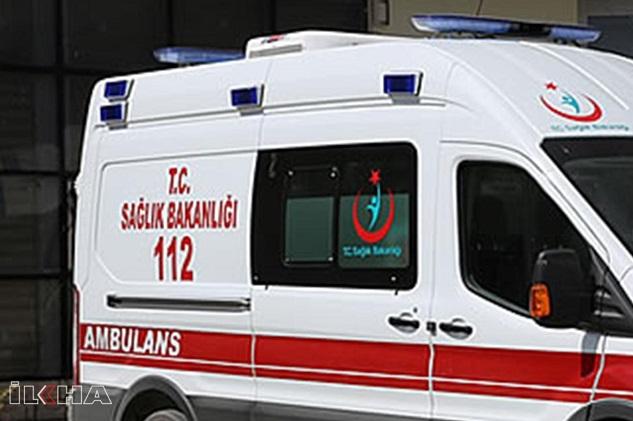 Mera kavgasında biri asker 2 kişi yaralandı