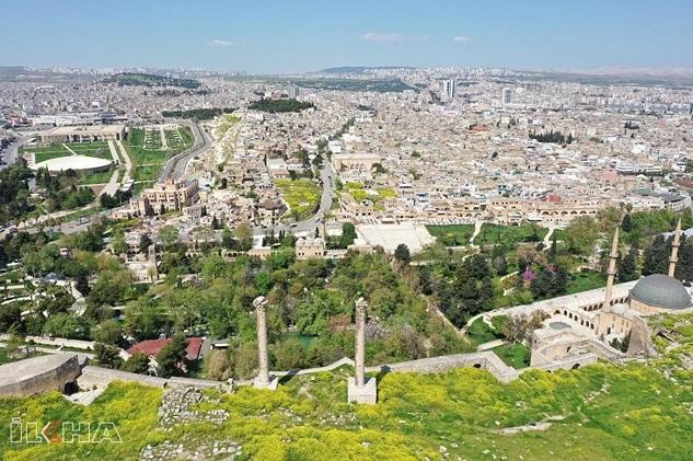 Şanlıurfa'da 18 yerleşim yeri karantinaya alındı