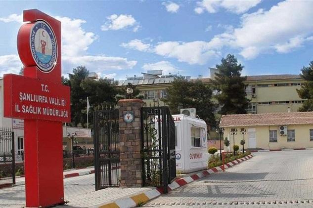 Şanlıurfa Valiliği doktorun darp edilmesini kınadı