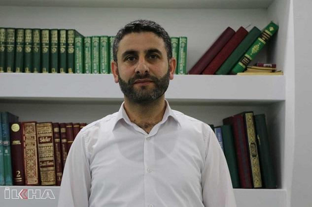 """ÖNDER Başkanı Aydın: """"Sapkınları meşrulaştırma çabası kabul edilemez"""""""