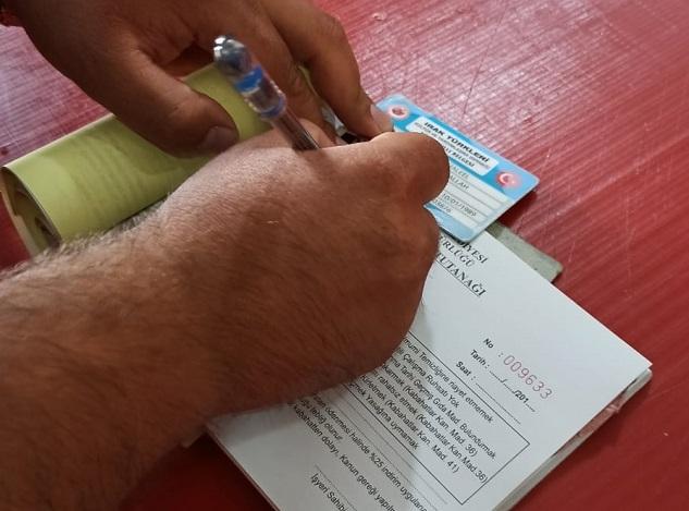 Şanlıurfa'da Coronavirus tedbirlerine uymayanlara ceza yağdı