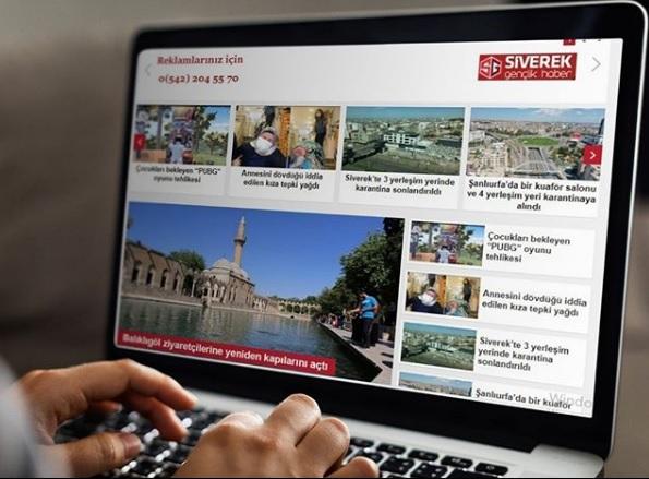 Şanlıurfa'da 105 yerde karantina kararı alındı