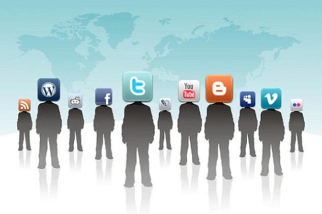 Son gelişmeler ışığında sosyal medya