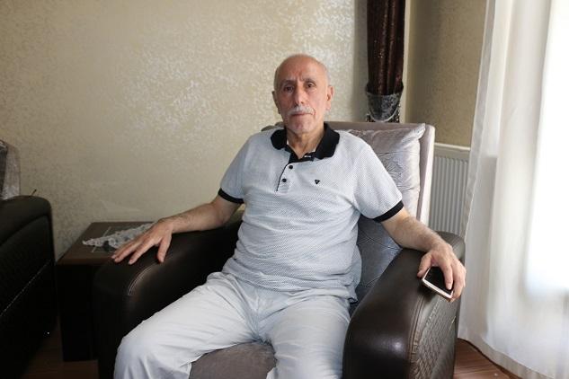 """Eğitimci Yazar Ali Lale: """"İstanbul Sözleşmesi aileleri yıkıyor"""""""