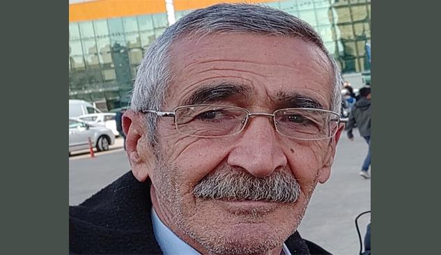 Siverek Liseliler Grubu kurucusu Mustafa Solgun hayatını kaybetti