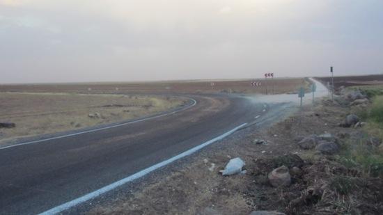 Kaç kişi öldükten sonra Siverek-Viranşehir karayolu yapılacak