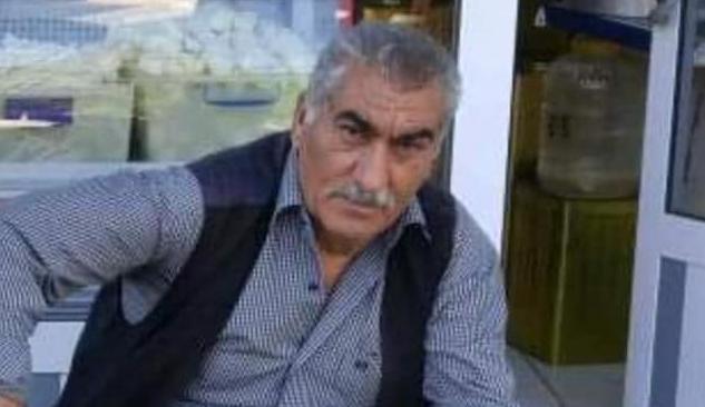 Çarşı esnaflarından Abdulkadir Uran (Usan) hayatını kaybetti