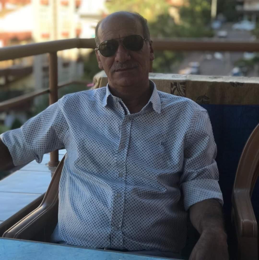 Siverek'te sağlık camiasının acı kaybı