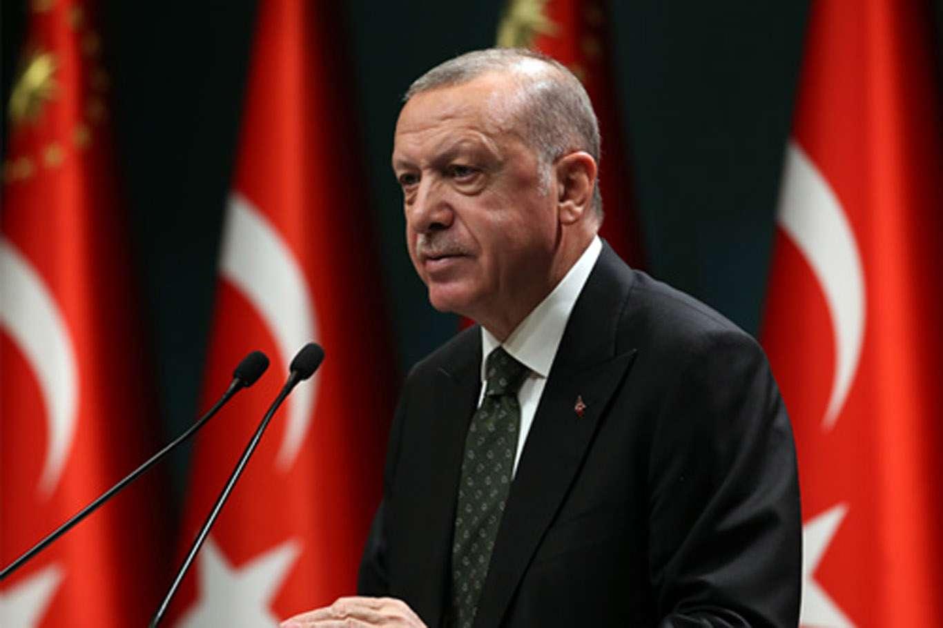 Türkiye geneli sokağa çıkma yasağı getirildi