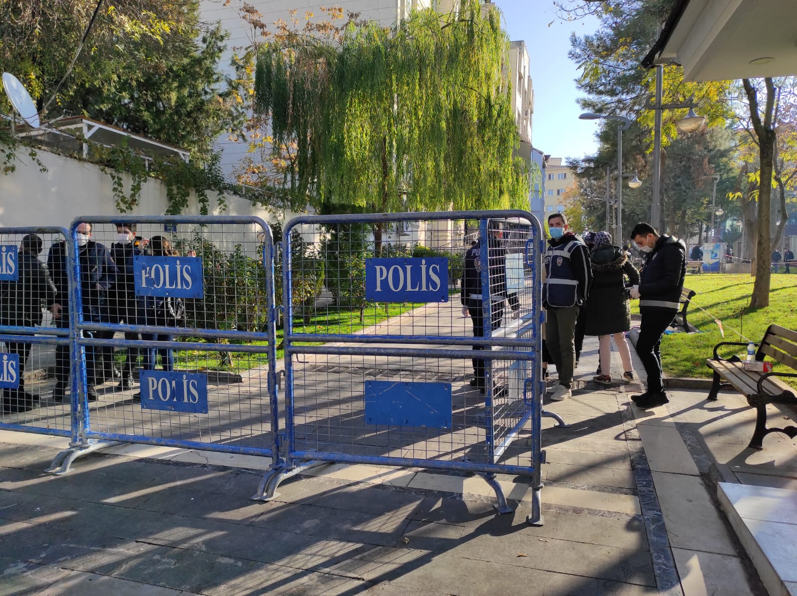 Siverek Belediye Başkanlığı seçimi başladı
