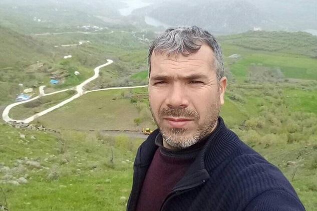 Siverek'te elektrik akımına kapılan kişi hayatını kaybetti