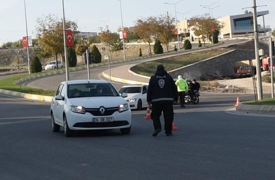 Şanlıurfa'da yasağa uymayan 382 kişi hakkında işlem yapıldı