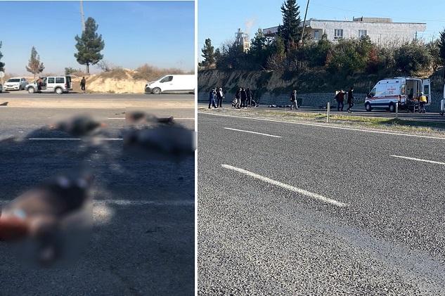Şanlıurfa'daki silahlı kavgada can kaybı 5'e yükseldi