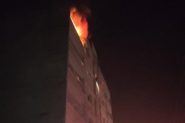 Suruç'ta tüplü soba patladı: 2 ölü, 2 yaralı
