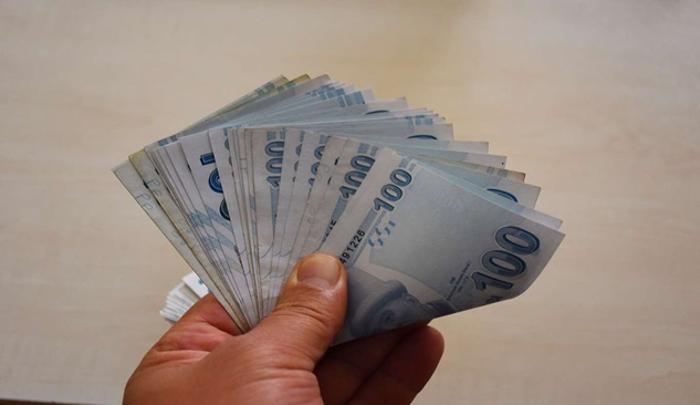 Destek ödemeleri 9 Şubat'ta yapılacak