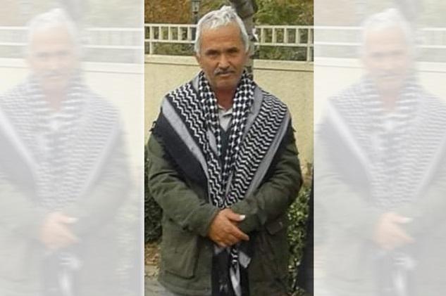 Siverek'te Kepçenin altında kalan çiftçi hayatını kaybetti