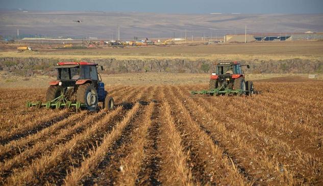 Tarımsal destek ödemeleri bugün itibariyle başladı