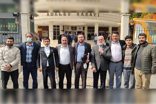 Hizb-ut Tahrir baskınında gözaltına alınan 11 kişi serbest kaldı