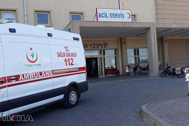 Şanlıurfa'da kazada yaralanan anne ve çocuğu hayatını kaybetti