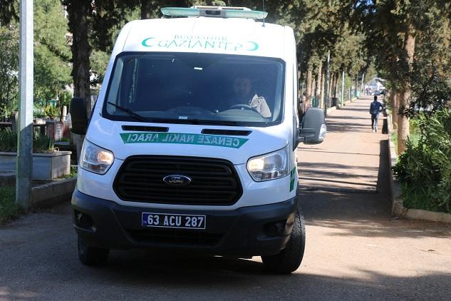 Siverek Belediyesine hibe araç desteği