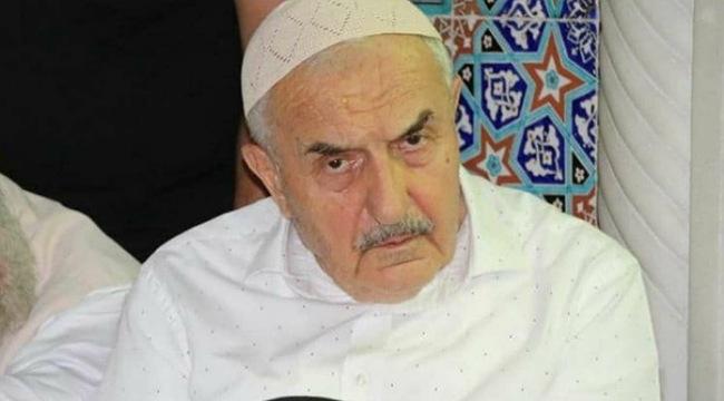 Bediüzzaman Said Nursi'nin son talebesi Hüsnü Bayramoğlu vefat etti