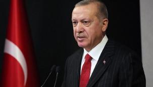 """Erdoğan: """"İslam düşmanlığı yıkıcı bir akıma dönüştü"""""""