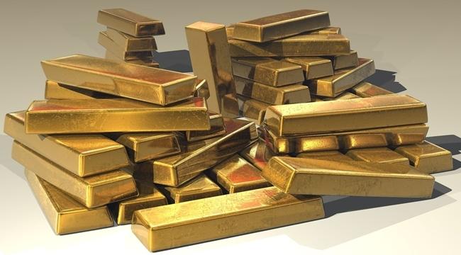 Altın son 6 ayın en yüksek seviyesini gördü