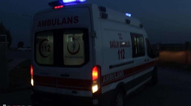 Hilvan'da silahlı kavgada baba ile oğlu hayatını kaybetti