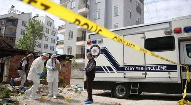 İçişleri Bakanlığı 248 faili meçhul adam öldürme olayının aydınlatıldığını açıkladı