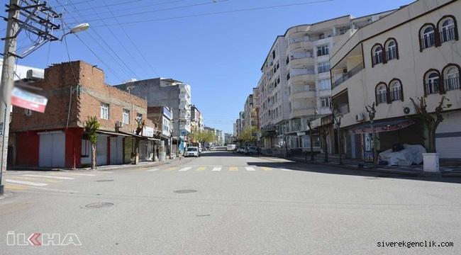 Ramazan'da hafta sonu sokak kısıtlaması ne zaman başlıyor?