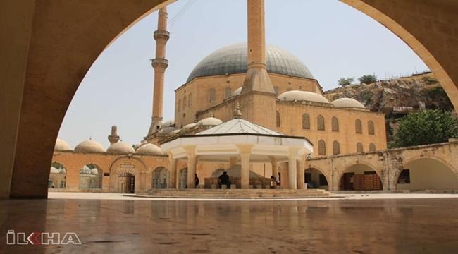 Siverek Ramazan ayı imsakiyesi
