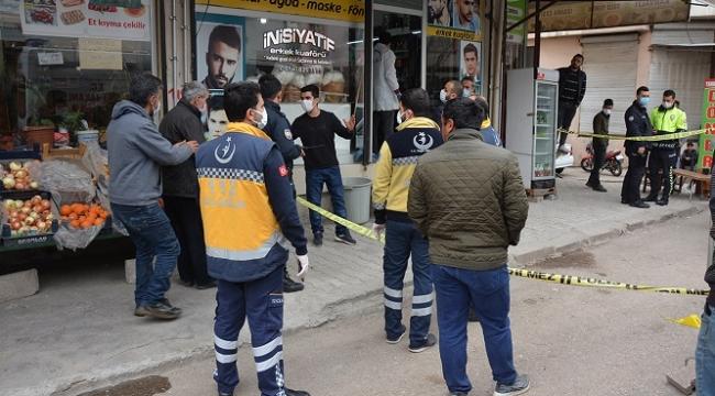 Siverek'te akrabalar arasında silahlı kavga: 1 ölü, 1 yaralı