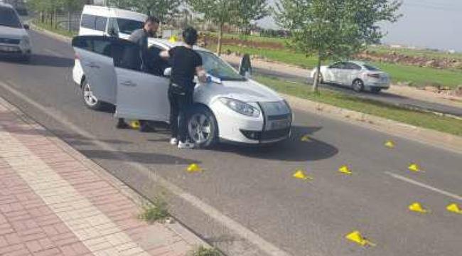 Viranşehir'de silahlı saldırı: Bir ölü