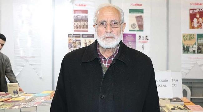 Yazar Abdulkadir İkbal'den Hüsnü Bayramoğlu'nun vefatı ile ilgili açıklama