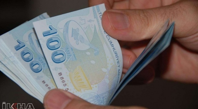 2 milyonu aşkın aileye bin 100 lira yardım yapılacak