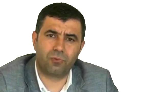 """DEVA Partisi Siverek Başkanı Şirin: """"Başhekim yolsuzlukların üzerine gittiği için görevden alındı"""""""
