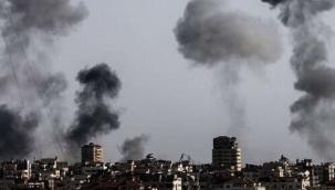 Filistin'de şehid sayısı 67'ye yükseldi