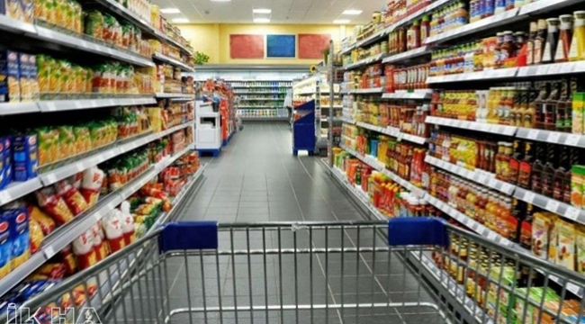 Market Tedbirleri Genelgesiyle birçok ürünün satışı yasaklandı